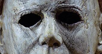 A Nova Máscara de Michael Myers em Halloween 2018