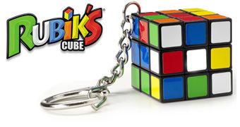 Chaveiro Cubo de Rubik