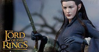 Arwen (Liv Tyler) Heroes of Middle-Earth – Action Figure Perfeita O Senhor dos Anéis 1:6 (Asmus Toys)