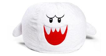 Pufe Gigante Fantasma Boo Super Mario (Nintendo)