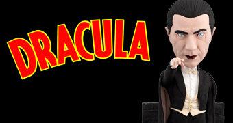 Drácula Bela Lugosi Bobble Head