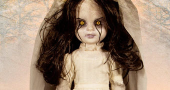 Living Dead Dolls Apresenta: La Llorona do Filme A Maldição da Chorona