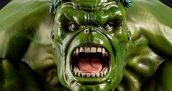 Immortal Hulk ArtFX Premier – Estátua Kotobukiya Elite 1:10 Marvel Comics