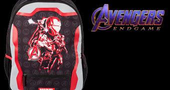Mochila Vingadores: Ultimato (Avengers: Endgame)