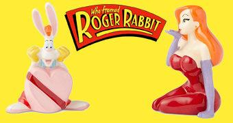 Saleiro e Pimenteiro Uma Cilada para Roger Rabbit