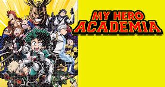Quebra-Cabeça My Hero Academia com 1.000 peças