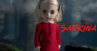 Living Dead Dolls Apresenta: Chilling Adventures of Sabrina
