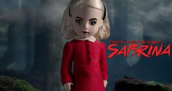 Living Dead Dolls Apresenta: Chilling Adventures of Sabrina