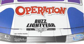 Jogo Operação Buzz Lightyear (Toy Story 4)
