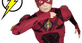 Cofre The Flash (DC Comics)