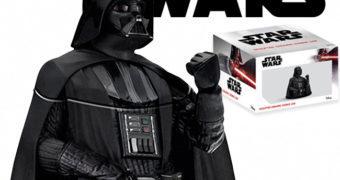 Pote de Cookies Lord Darth Vader Cookie Jar