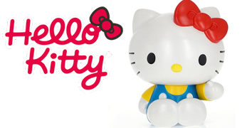 Cofre Hello Kitty
