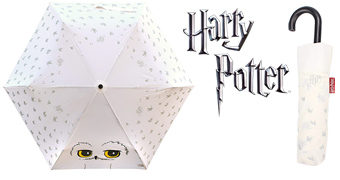 Guarda-Chuva Harry Potter Coruja Edwiges