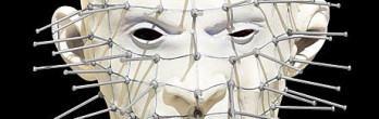 Máscaras Assustadoras para o Halloween!