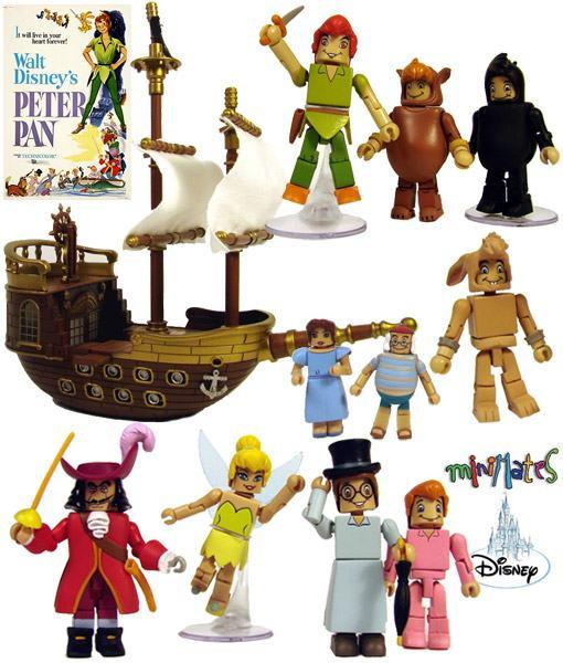 Mini Figura Blog De Brinquedo