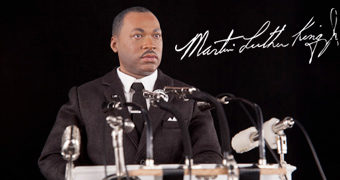 Martin Luther King Jr. – Action Figure Perfeita 1:6 DID Corp.