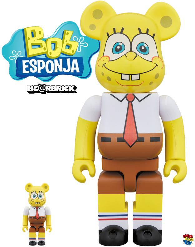 Bob Esponja Blog De Brinquedo