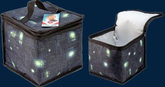 Lancheira Térmica Cubo Borg (Star Trek: A Nova Geração)