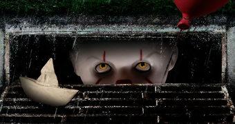 Living Dead Dolls Apresenta: Palhaço Pennywise