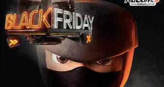 Black Friday: a chance de comprar um ótimo smartphones para games