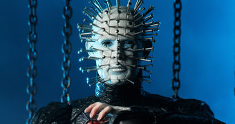 Pinhead Ultimate Action Figure Neca – Hellraiser Renascido do Inferno de Clive Barker