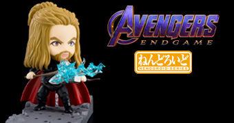 Boneco Nendoroid Thor Vingadores: Ultimato