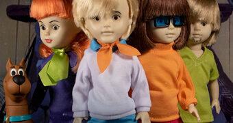 Living Dead Dolls Apresenta: Scooby-Doo e a Gangue Mistério