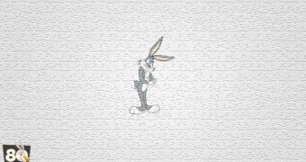 Pernalonga 80 Anos: Quebra-Cabeça Bugs Bunny Extemamente Difícil com 1.000 Peças