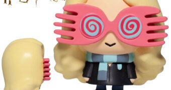 Luna Lovegood Charms Style Fig da Enesco (Harry Potter)
