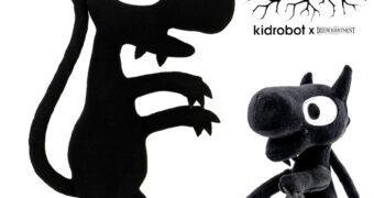 Bonecos de Pelúcia Luci da Série (Des)encanto de Matt Groening (Disenchantment Netflix)