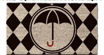 Capacho da Série The Umbrella Academy