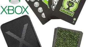 Baralho Xbox Microsoft