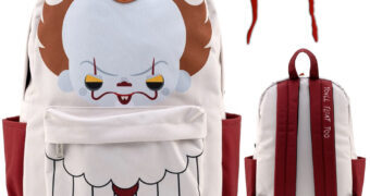 Mochila It Pennywise Chibi Cosplay