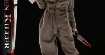 Action Figure Melva Halloween Killer – A Versão Feminina de Michael Myers