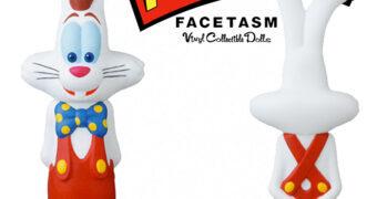 Boneco Uma Cilada para Roger Rabbit VCD Medicom