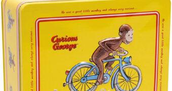 Lancheira George, o Curioso (Curious George)