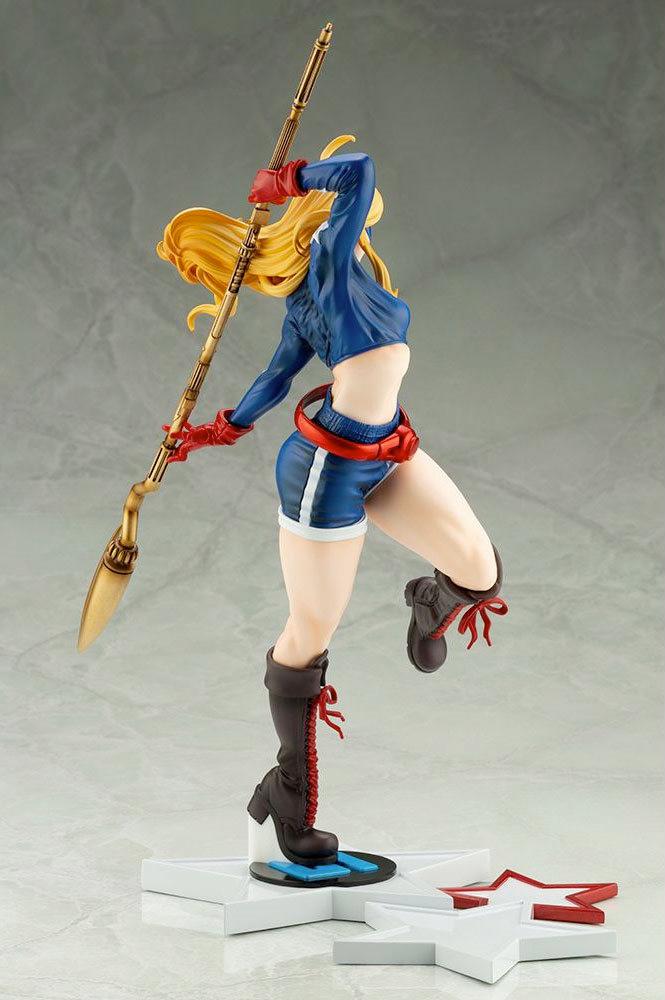 Estatua Stargirl DC Comics Bishoujo