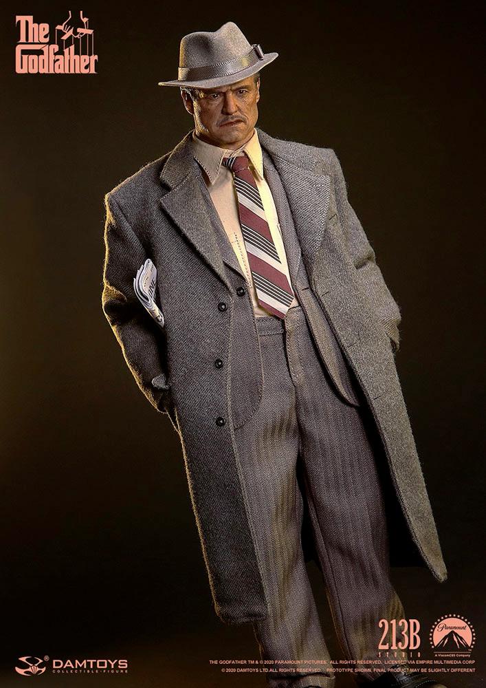 Action Figure Vito Corleone Golden Years Version