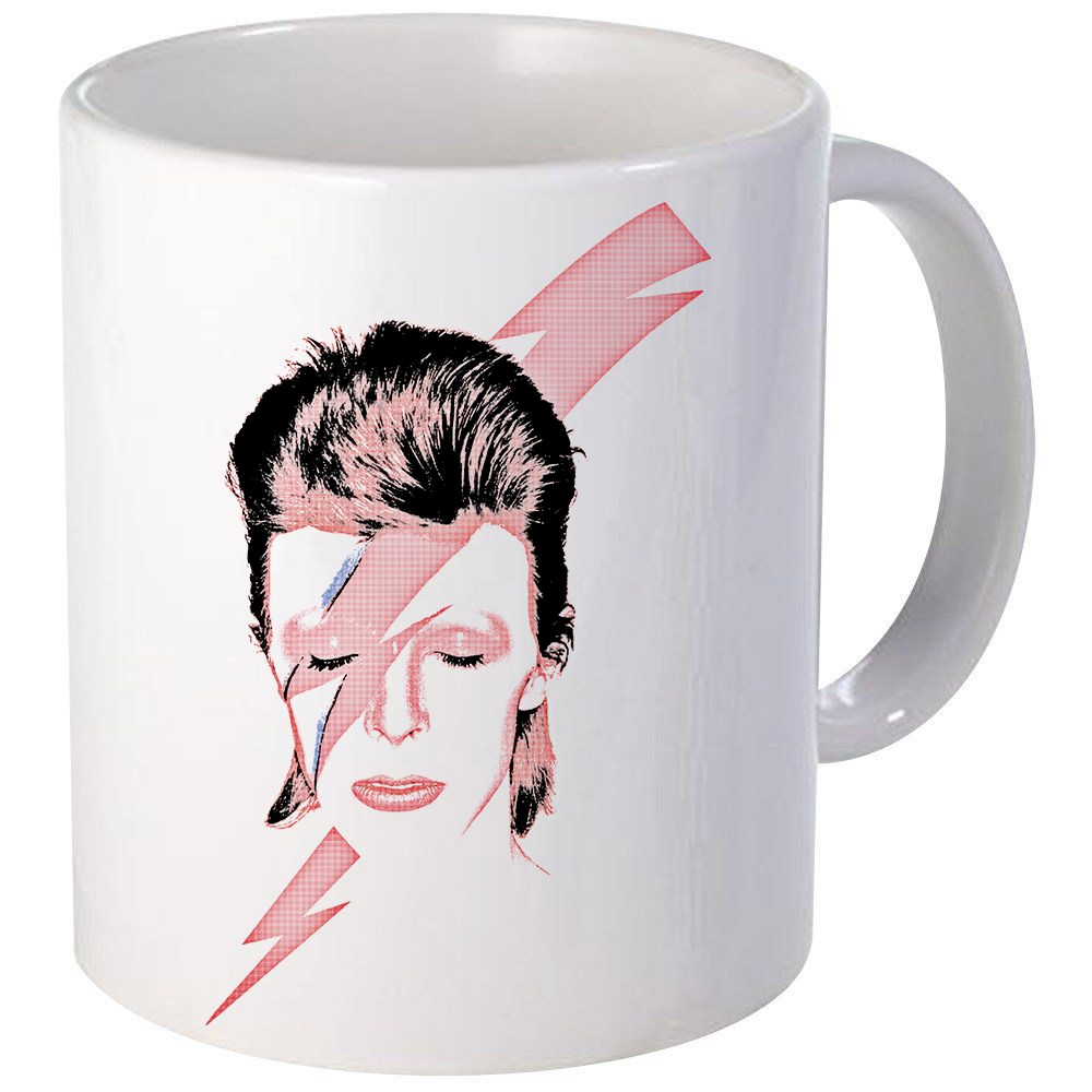 Canecas David Bowie