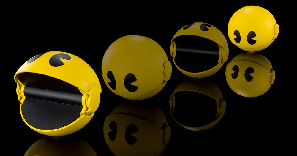 Pac-Man Waka Waka Proplica Prop Replica