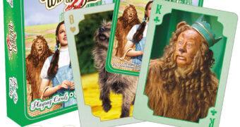 Baralho O Mágico de Oz (1939)