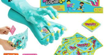 Jogo de Cartas Zumbi: Zombie Gotcha