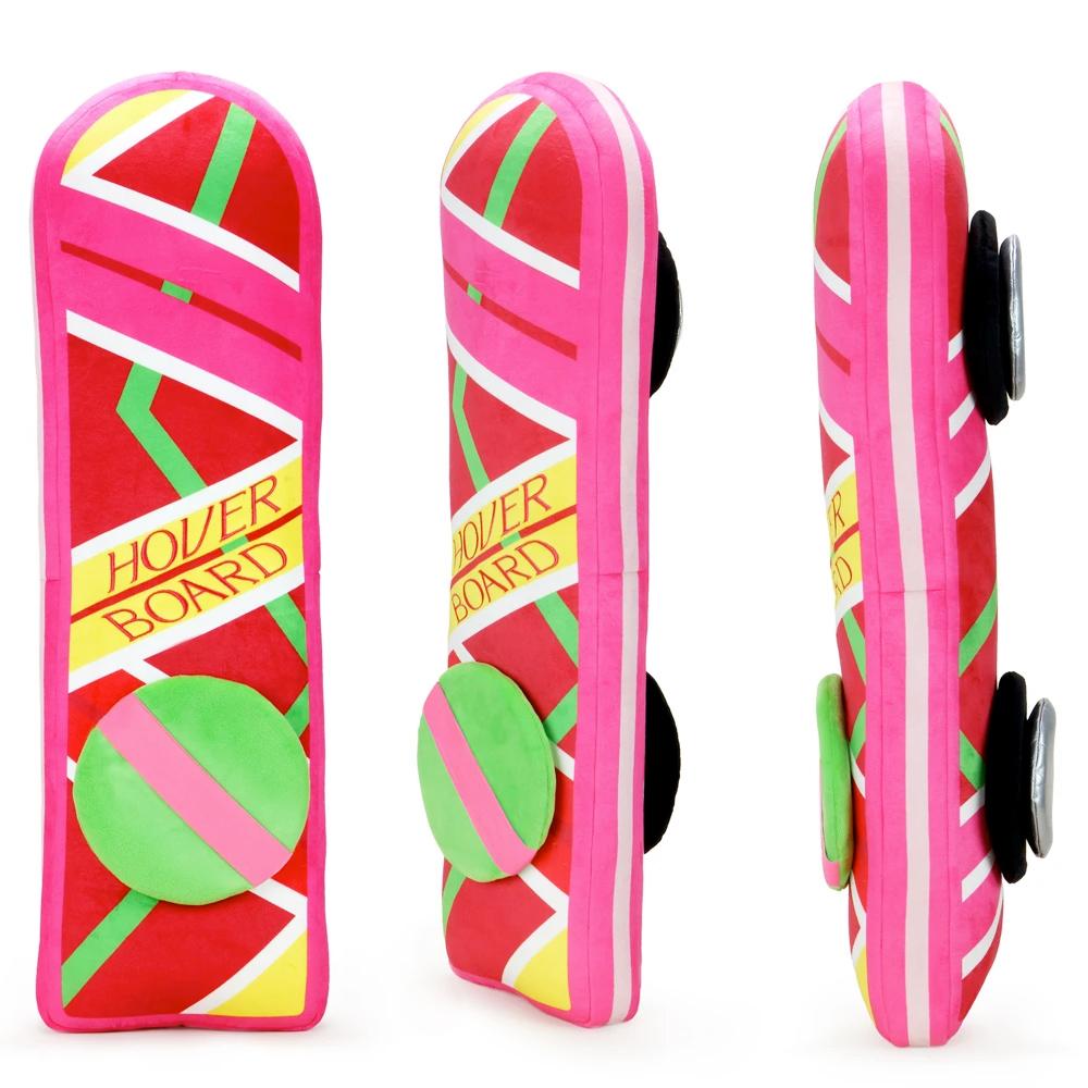 Skate Hoverboard De Volta para o Futuro de Pelucia
