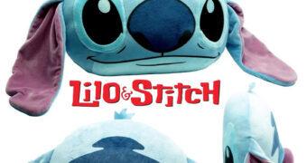Almofada Stitch, a Experiência Genética nº 626 do Filme Lilo & Stitch