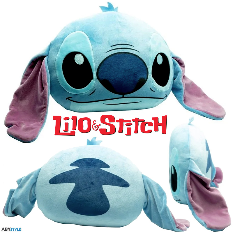 Almofada Experiment 626 Stitch Disney Sleep Cushion