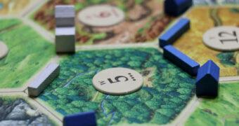 Classificação dos jogos de tabuleiro