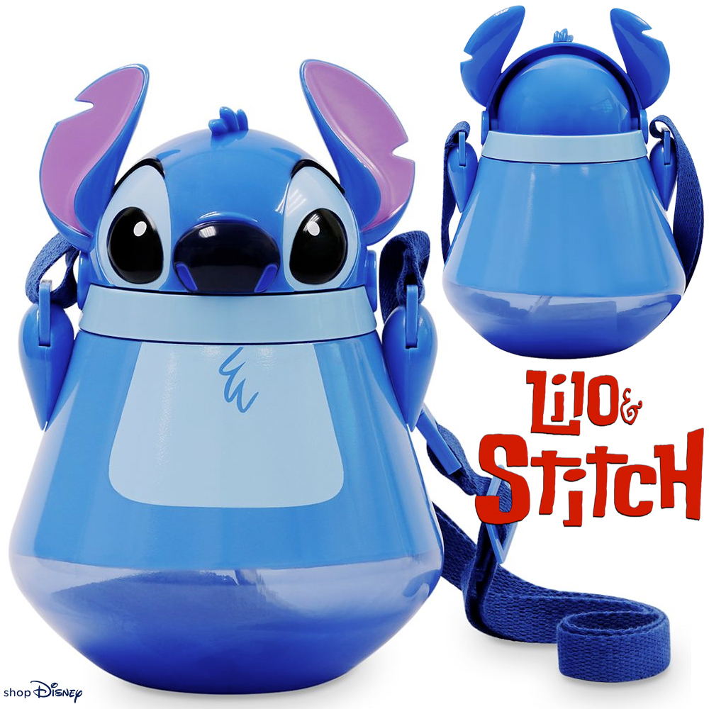 Cantil Stitch Flip-Top Canteen