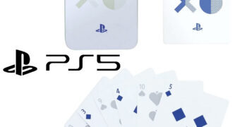 Baralho Temático PlayStation PS5