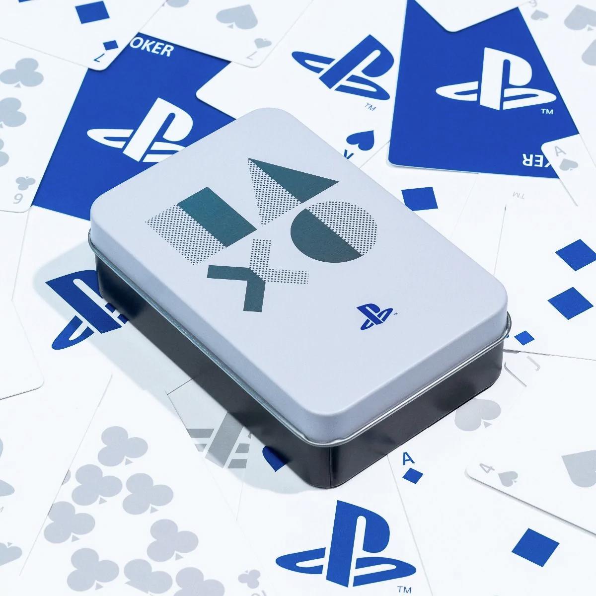 Baralho PlayStation PS5