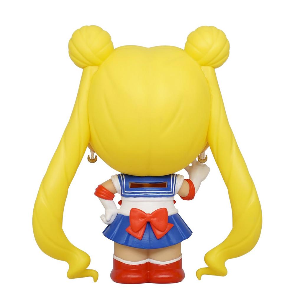 Cofre Sailor Moon Figural Bank